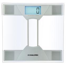 Kalorik Electronic Bathroom Scale