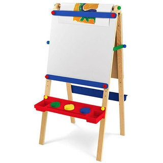 KidKraft Kid&#39;s Artist Easel with Paper