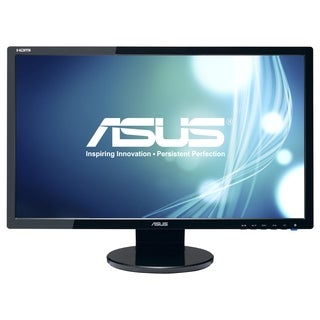 "Asus VE248H 24"" LED LCD Monitor - 16:9 - 2 ms"