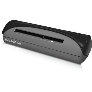 DocketPORT DP667 Card Scanner