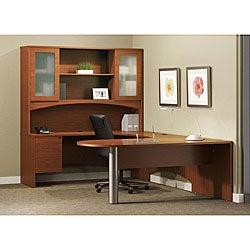 Mayline Brighton 5-piece Desk