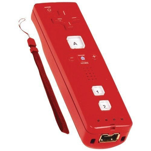 Intec Lil' Wave Plus Wii Remote - (Black)