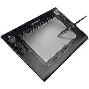 Penpower PICA6K1EN Picasso Graphics Tablet