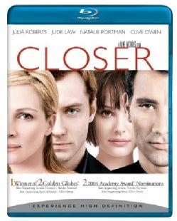 Closer (Blu-ray Disc)