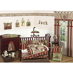 Animals Baby Bedding Overstock Shopping The Best
