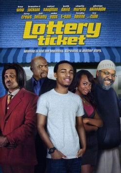 Lottery Ticket (DVD)