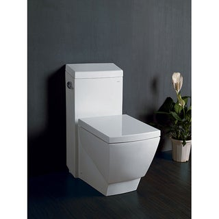 Ariel Platinum 'Aphrodite' One Piece Toilet