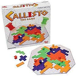 Callisto Board Game
