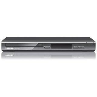 Toshiba SD3300 DVD Player