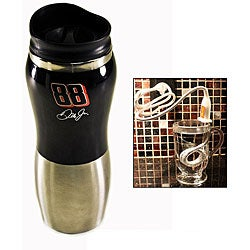 Nascar 88 AMP Energy 16-oz Fusion Tumbler and Immersion Water Heater