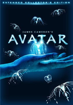 Avatar Extended (Collector's Edition) (DVD)