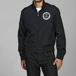 Members Only Men's Presidential Jacket