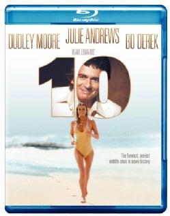 10 (Blu-ray Disc)