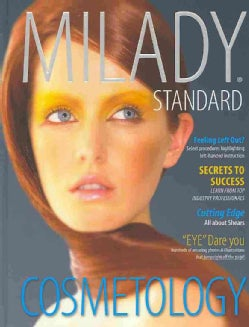 Milady's Standard Cosmetology (Hardcover)