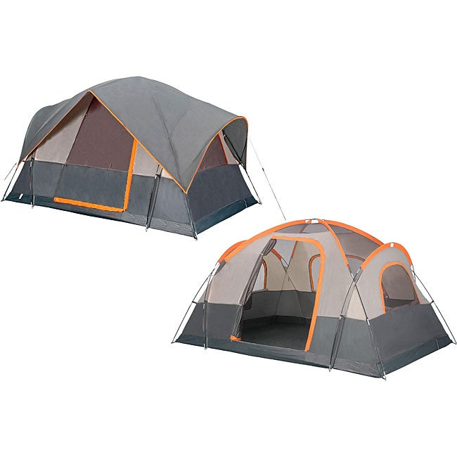 Mt. Adams 4-person Family Camping Tent