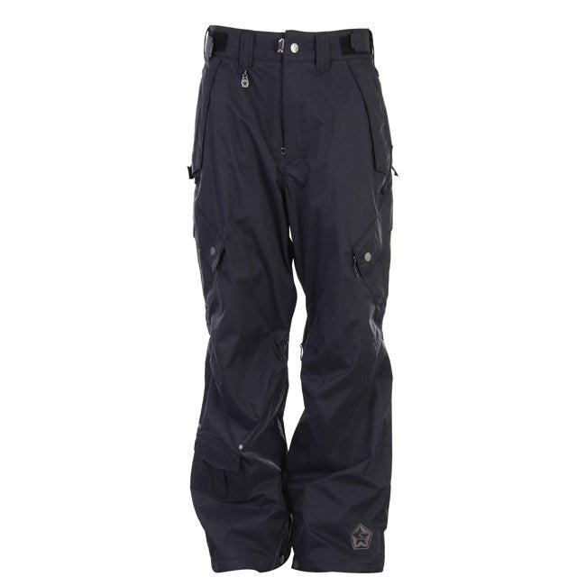 Sessions Men's 'Achilles' Cargo Snowboard Pants
