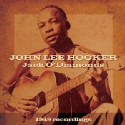 JOHN LEE HOOKER - COME & SEE ABOUT ME-THE 1949 RECORDINGS