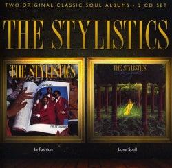 Stylistics - In Fashion/Love Spell