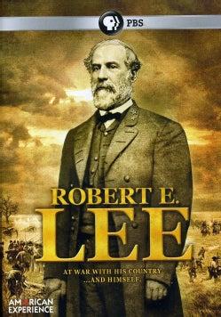 American Experience: Robert E. Lee (DVD)