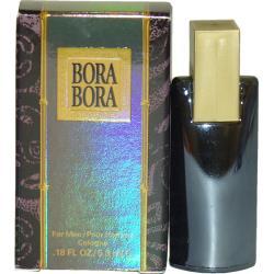 Liz Claiborne Bora Bora Men's 0.52-ounce Eau de Cologne Mini Splash