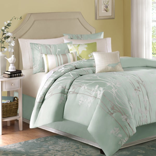 Madison Park Athena 7-piece Comforter Set