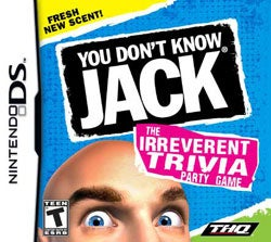 Nintendo DS - You Don't Know Jack