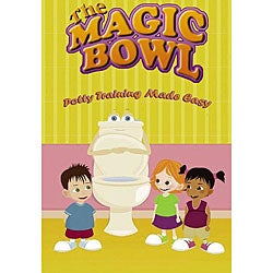 The Magic Bowl: Potty Training Made Easy