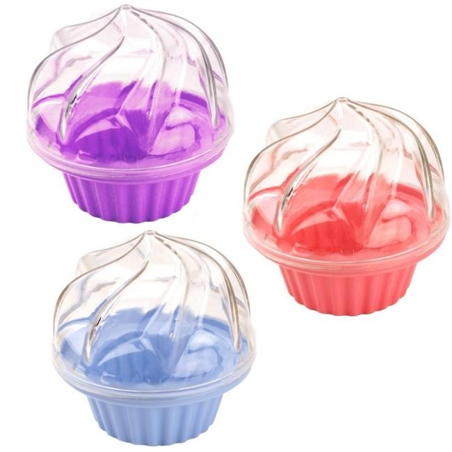 Fox Run Cupcake to Go Carriers (Pack of 3)