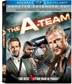 The A-Team (Blu-ray Disc)