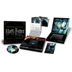 Alexandre Desplat - Harry Potter and The Deathly Hallows Part One (OST)