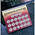 American Coin Treasures Eisenhower Dollar Collection