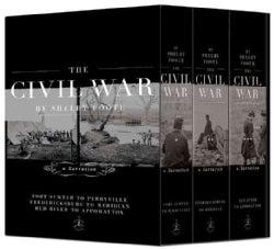The Civil War/ American Homer: A Narrative