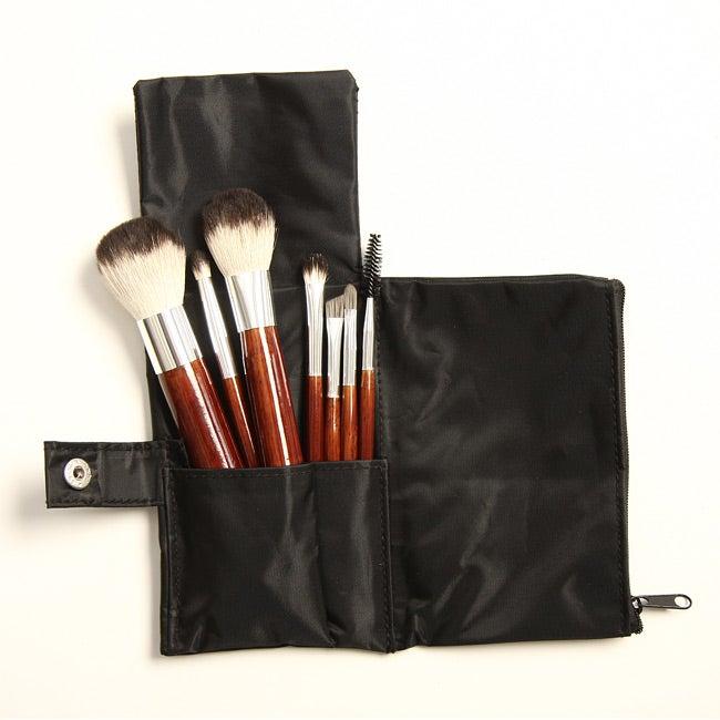Morphe 602 Badger 7-piece Makeup Brush Set