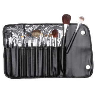 Morphe 101 Sable 13-piece Makeup Brush Set
