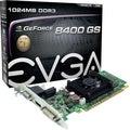EVGA 01G-P3-1302-LR GeForce 8400 GS Graphic Card - 520 MHz Core - 1 G