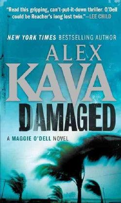 Damaged (Paperback)