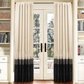 Lush Decor Mia 84-inch Curtain Panel Pair