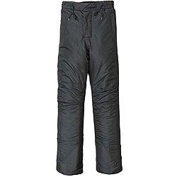 Sledmate Youth Polyester/ Nylon Waterproof Boy's Snow/Skiing Pants