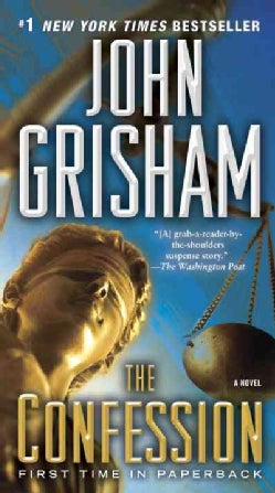 The Confession (Paperback)