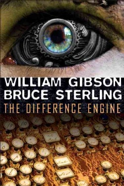 The Difference Engine (Paperback)