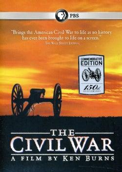 Ken Burns: The Civil War 2011 Commemorative Edition (DVD)