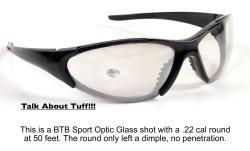 Be the Ball Sandstorm Series BTB 2110 Sport Sunglasses