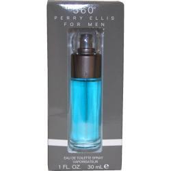 Perry Ellis 360 Men's 1-ounce Eau de Toilette Spray