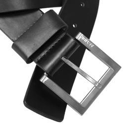 Daxx London Men's Cowhide Leather Belt