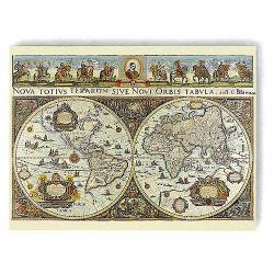Ravensburger 3000-piece World Map Jigsaw Puzzle