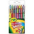 Crayola Twistables Fun Effects Crayons