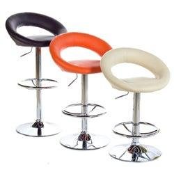Fox Casual Adjustable Barstools (Set of 2)