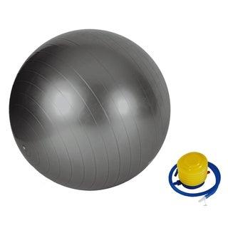 Valor Fitness EJ-6 Anti Burst Gym Exercise Ball