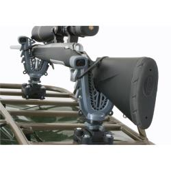 ATV Tek V-Grip Single Gun and Bow Rack