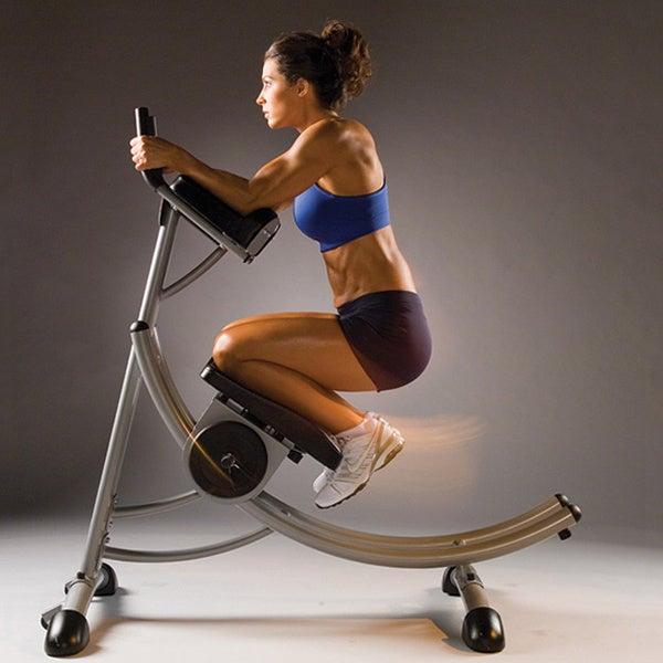 Ab Coaster PS500 Exercise Machine